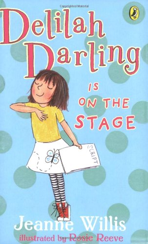 9780141322810: Delilah Darling is on the Stage