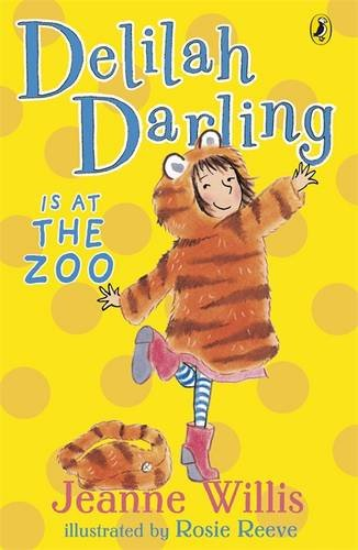 9780141322827: Delilah Darling is at the Zoo
