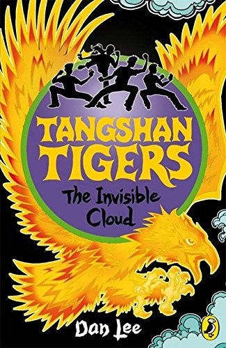 9780141322858: Tangshan Tigers: The Invisible Cloud