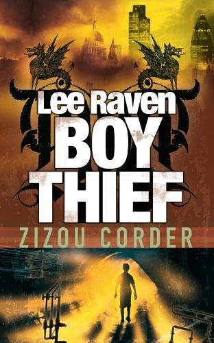 9780141322902: Lee Raven, Boy Thief