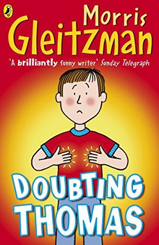 Doubting Thomas: Gleitzman, Morris