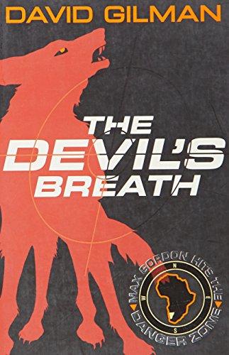 9780141323022: The Devil's Breath: Danger Zone