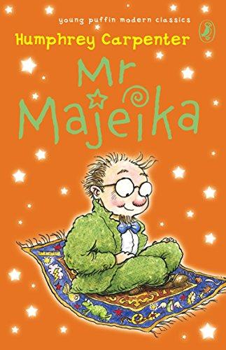 9780141323084: Puffin Modern Classics Mr Majeika