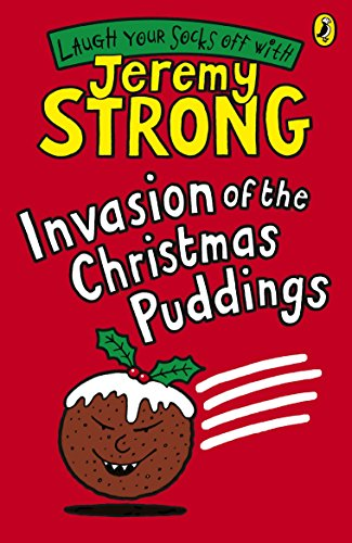 9780141323206: Invasion of the Christmas Puddings