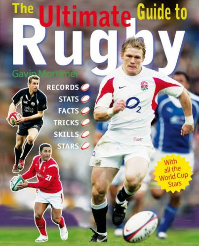 9780141323213: The Ultimate Guide to Rugby