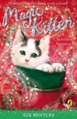 9780141323237: Magic Kitten: A Christmas Surprise