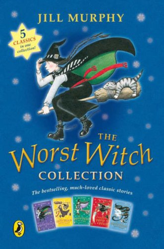 9780141323244: The Worst Witch Collection