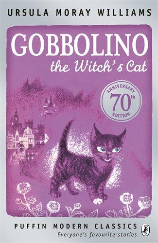 9780141323268: Gobbolino the Witch's Cat. Ursula Moray Williams (A Puffin Book)