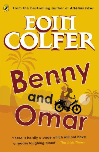 9780141323282: Benny and Omar