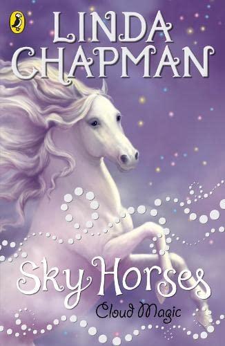 9780141323305: Cloud Magic (Sky Horses)