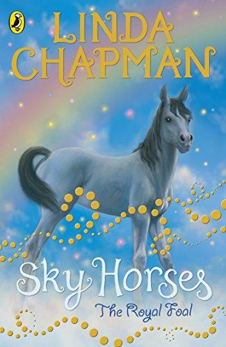 9780141323312: Royal Foal (Sky Horses)