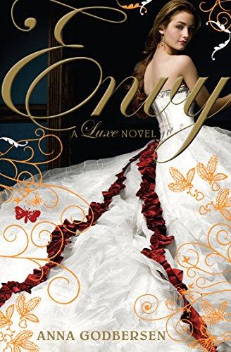 9780141323381: Envy: A Luxe novel