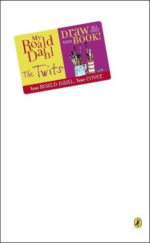 9780141323428: The Twits (My Roald Dahl)
