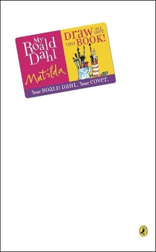 9780141323435: Matilda (My Roald Dahl)