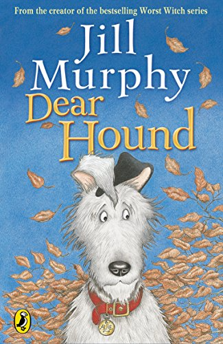 9780141323459: Dear Hound