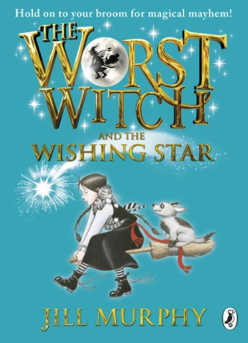9780141323466: The Worst Witch and The Wishing Star