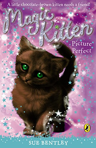 9780141323480: Magic Kitten: Picture Perfect