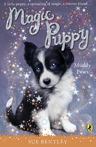 9780141323510: Magic Puppy #2 Muddy Paws