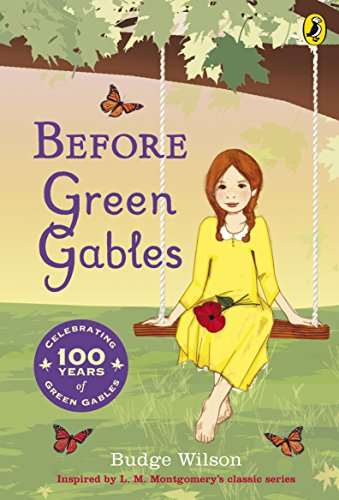 9780141323596: Before Green Gables