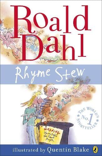 9780141323602: Rhyme Stew