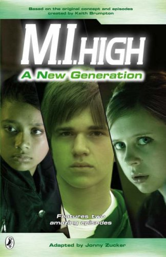 9780141323619: M. I. HIGH: A NEW GENERATION: NO. 1
