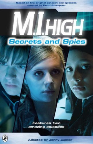 9780141323626: Secrets and Spies: No. 2 (