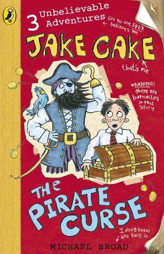 9780141323695: Jake Cake: The Pirate Curse