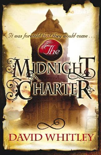 9780141323718: Midnight Charter
