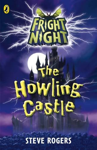 9780141323732: Fright Night: The Howling Castle