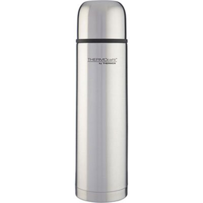 9780141323855: Thermos Thermo Cafe Stainless Steel Flask 1.0L - 181091