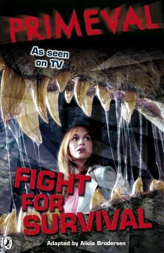 9780141323947: Primeval: Fight for Survival