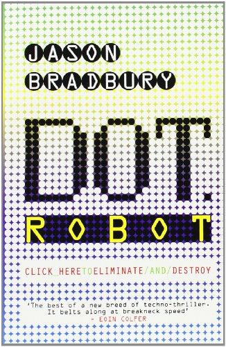 9780141323954: Dot Robot
