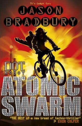 9780141323961: Dot Robot: Atomic Swarm