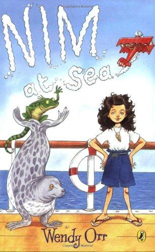 9780141324098: Nim at Sea