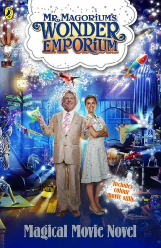 9780141324128: Mr Magorium's Wonder Emporium