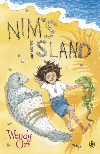 Nim's Island. Wendy Orr (0141324163) by Wendy Orr