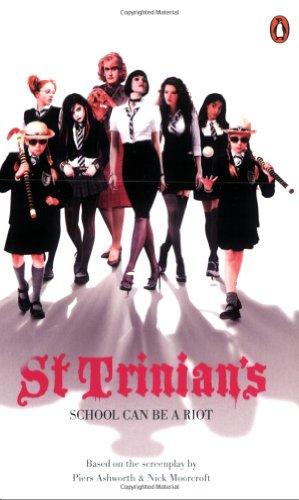 9780141324173: St Trinian's