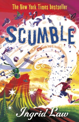 9780141324203: Scumble