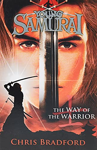 9780141324302: The Way of the Warrior (Young Samurai)