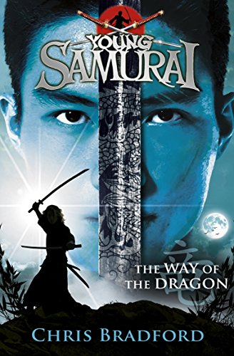 9780141324326: The Way of the Dragon (Young Samurai, Book 3)