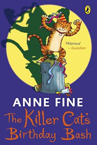 9780141324364: The Killer Cat's Birthday Bash