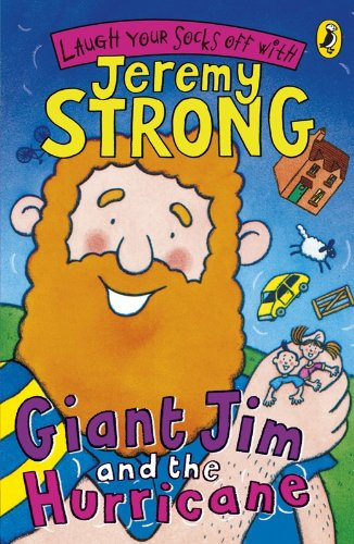 9780141324395: Giant Jim And The Hurricane