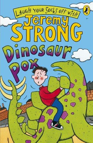 9780141324418: Dinosaur Pox