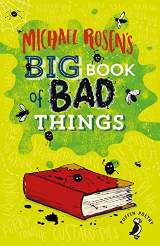 9780141324517: Michael Rosen's Big Book of Bad Things