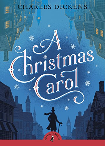 9780141324524: A Christmas Carol (Puffin Classics)
