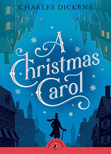 9780141324524: A Christmas Carol (Puffin Classics)