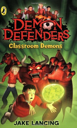 9780141324586: Demon Defenders: Classroom Demons
