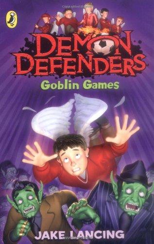 9780141324609: Demon Defenders: Goblin Games