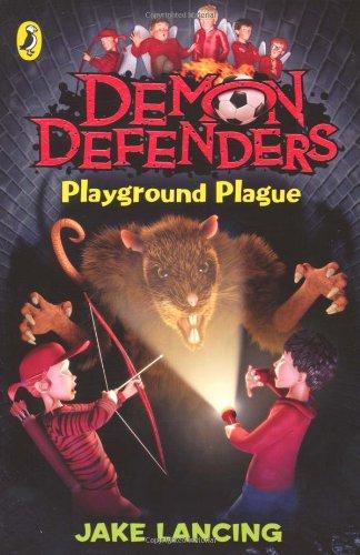 9780141324616: Demon Defenders Playground Plague
