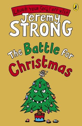 9780141324630: The Battle for Christmas (Cosmic Pyjamas)